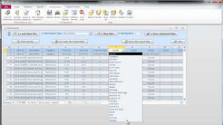 Inventory Control Software by Almyta Systems - YouTube