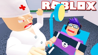 KILL OR SAVE ALEX IN ROBLOX!?