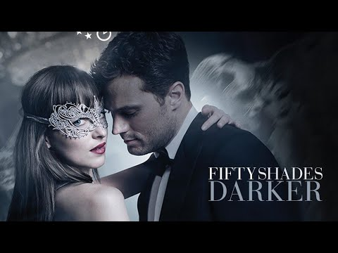 Fifty Shades Of Grey - Modified By Creater