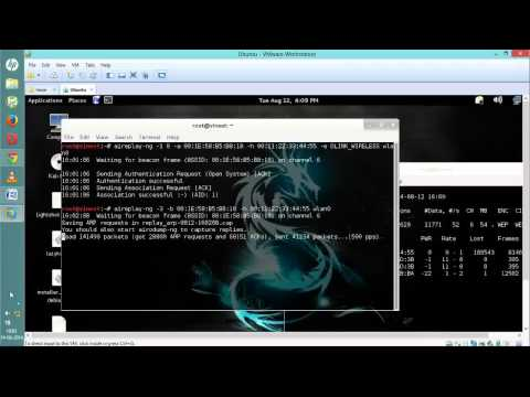 Hack Any Wifi Password with Kali Linux | Learn how to Hack Wifi