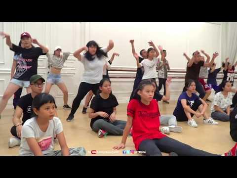 HUMBLE. KENDRICK LAMAR DANCE CHOREOGRAPHY DANCE VIDEO