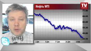 Форекс. Аналитика. Когда покупать нефть?