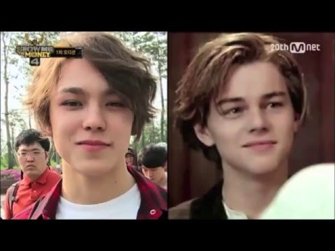 SEVENTEEN] VERNON FACTS YOU NEED TO KNOW! - YouTube