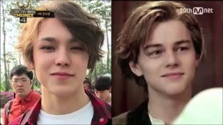 Video [SEVENTEEN] VERNON FACTS YOU NEED TO KNOW! download MP3, 3GP, MP4, WEBM, AVI, FLV Juni 2018