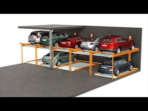 klaus multiparking parking automat trendvario 4200 youtube. Black Bedroom Furniture Sets. Home Design Ideas