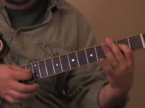 Led Zeppelin - Rock and Roll - How to Play on guitar - Jimmy Page guitar lessons