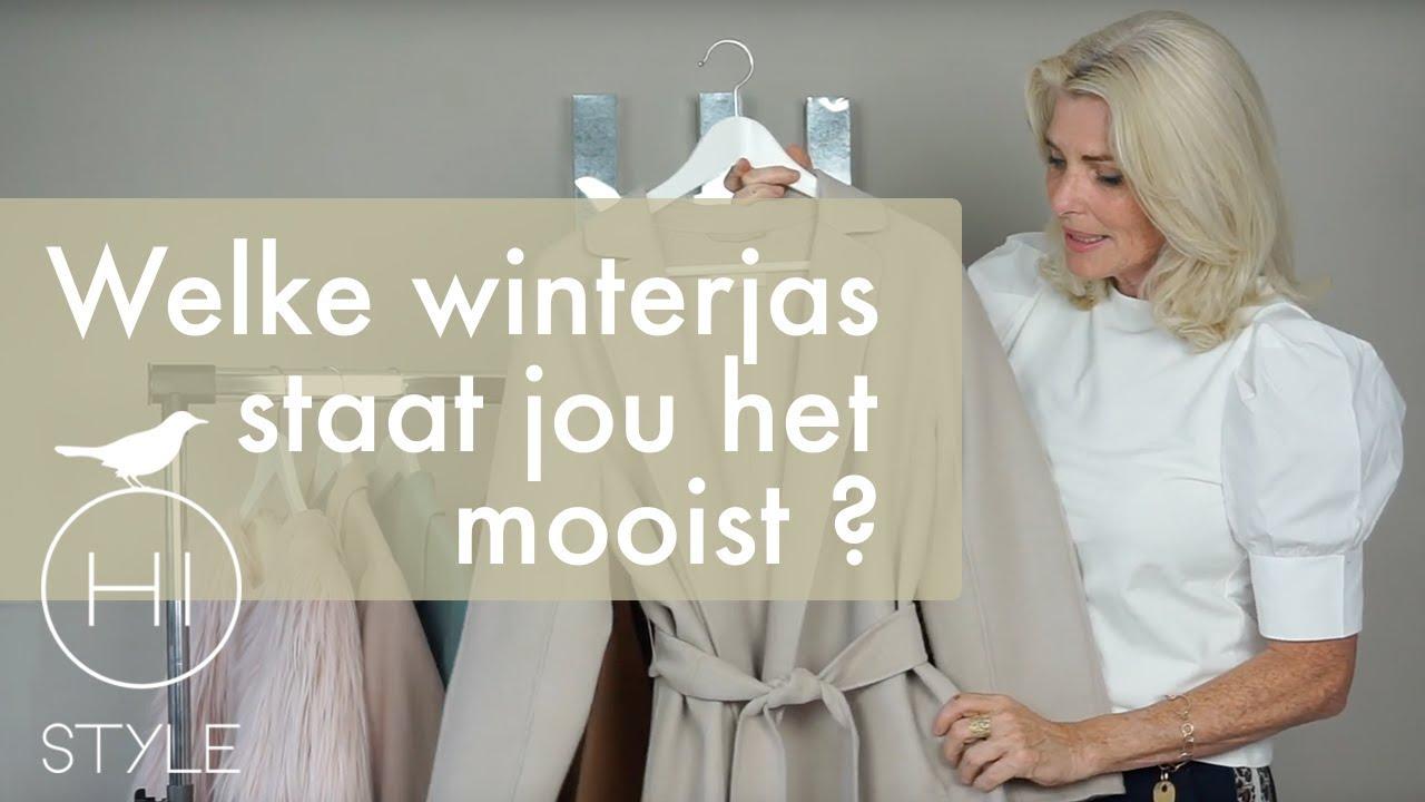 Wat houdt een winterjas warm?