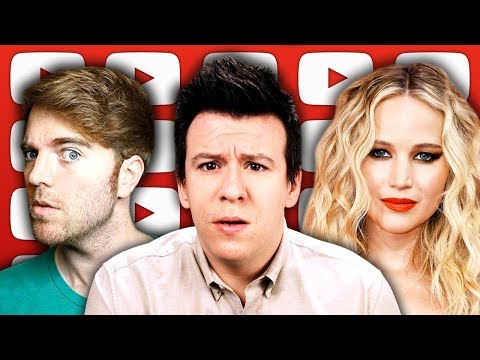 """What The Shane Dawson """"Mistake"""" Shows Us, Deep Fakes vs Lawmakers, ICE's Fake University & More"""