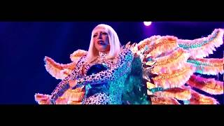 Lady Gaga - ARTPOP (Live From artRave in Paris)