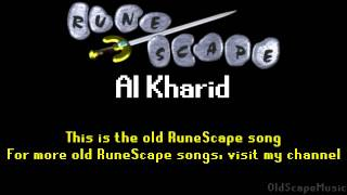 Old Runescape Soundtrack: Al Kharid