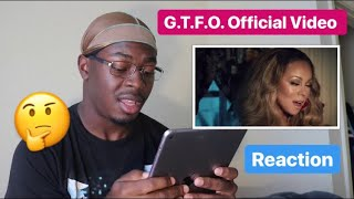 Baixar Mariah Carey G.T.F.O. Official Video | Reaction