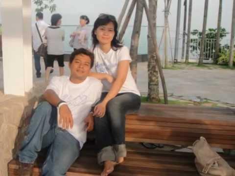 Kyaw Kyaw Soe + Aye MarLar Aung.wmv