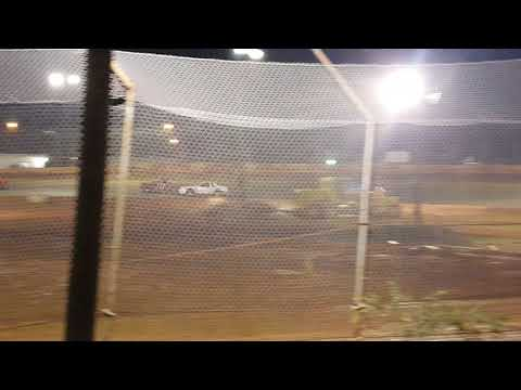 Factory Stock B Main Texas Grand @ 105 Speedway 11/10/18