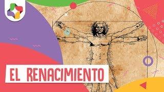 El Renacimiento - Historia - Educatina
