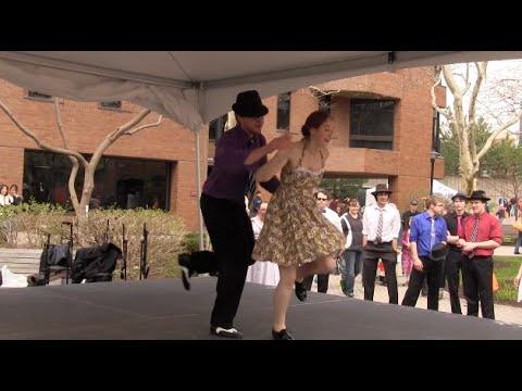 Swing Dance in :30