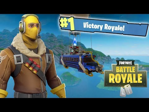 15 WIN STREAK WORLD RECORD!!! // 500+ WINS // 10,000+ KILLS // FORTNITE BATTLE ROYALE