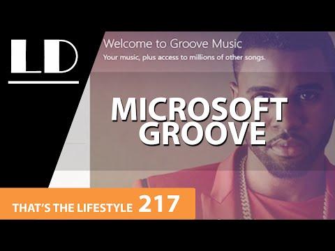 Microsoft Groove Music? | TTL 217