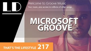 microsoft groove music   ttl 217