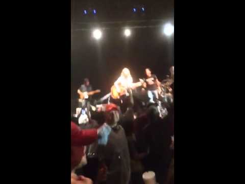 Deana Carter - Mighty Mississippi Music Festival