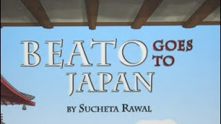 Book Reading of Beato Goes to Japan | JapanFest Atlanta 2020