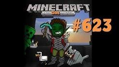 Let's Play Minecraft Xbox One #623 - Der fliegende Teppich von Batman