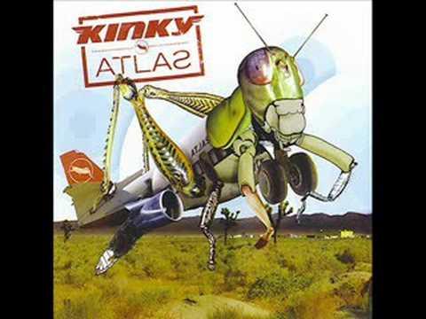 Kinky - The Headphonist