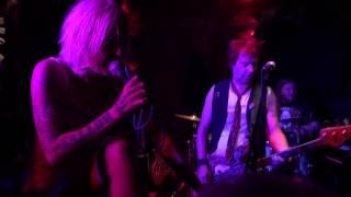 Vageenas - 2015 - Freakshow - Essen Pt.2