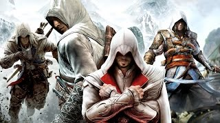 Repeat youtube video Assassin's Creed - Macklemore Can't Hold Us &25 hf4hs