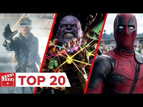 TOP 20: 2018 legjobban várt filmjei (10-1.) letöltés