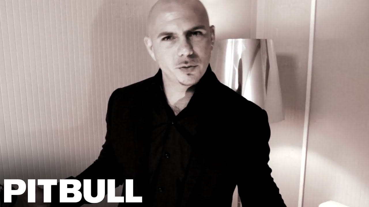 Congrats, Internet: Pitbull Is Going to Alaska