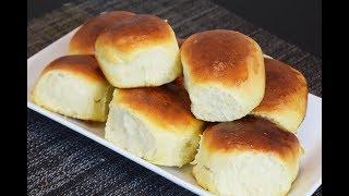 Receta Bollos Hawainos.. super facil y deliciosa!