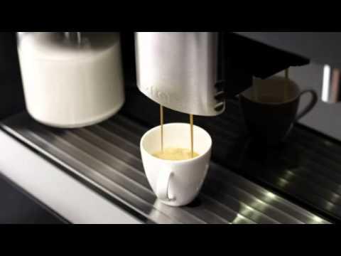 CupSensor Automatische Tassenerkennung bei Miele Einbau ... | {Einbaukaffeevollautomaten 42}