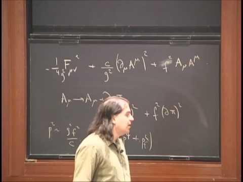 Robustness of GR. Attempts to Modify Gravity, part 4 - Nima Arkani-Hamed
