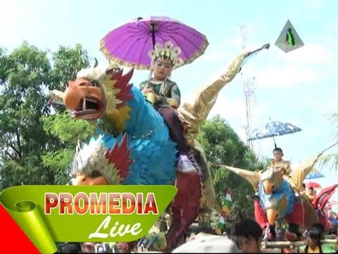 Keder Balike Singa Dangdut Putra Genades 11-8-2014