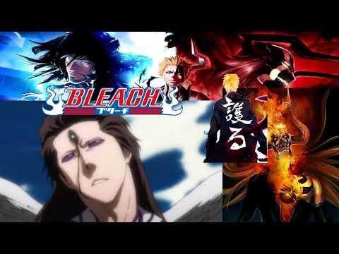 Download Bleach Ichigo vs aizen English dub