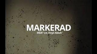 IKEA MARKERAD系列 產品影片