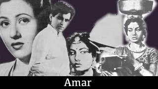 Amar - 1954 , 96/365 Bollywood Centenary