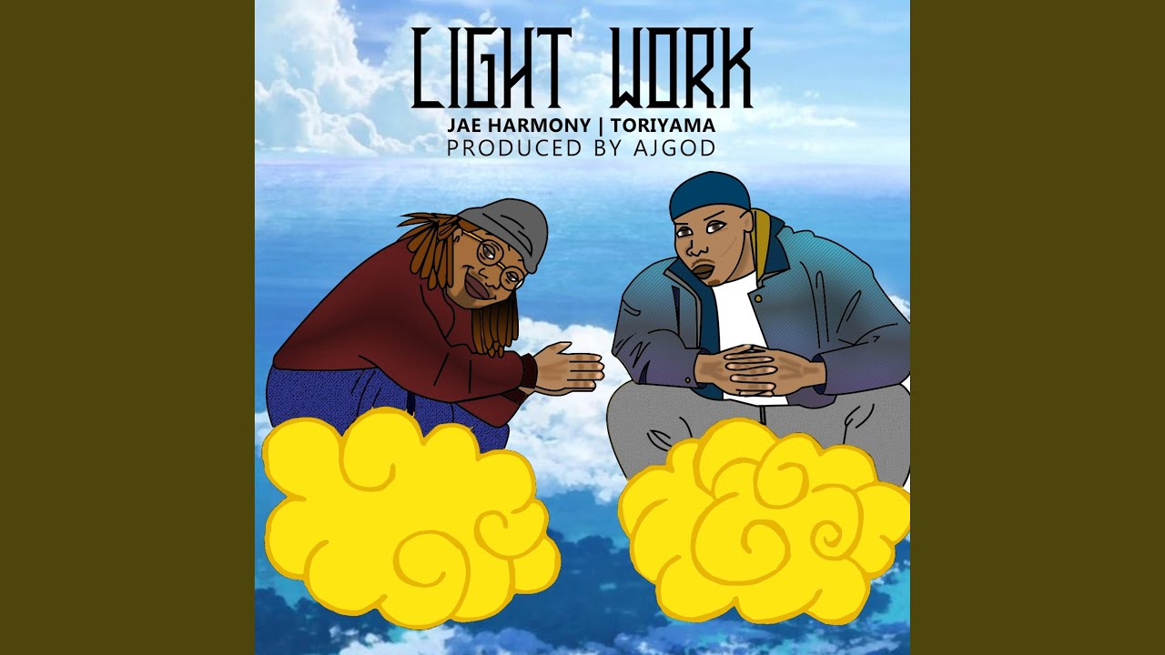 light-work