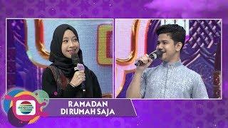 Download lagu Pertanda Apa Ya?! Dites Kekompakan, Jawaban Syakir Daulay & Adiba, KLOP!! - Ramadan Di Rumah Saja