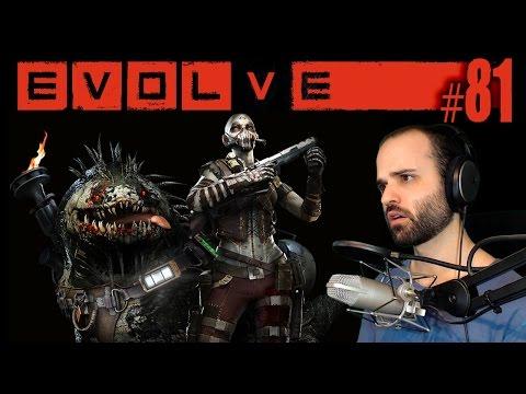 EVOLVE #81 | MAGGIE DE LOS ERIALES Gameplay Español