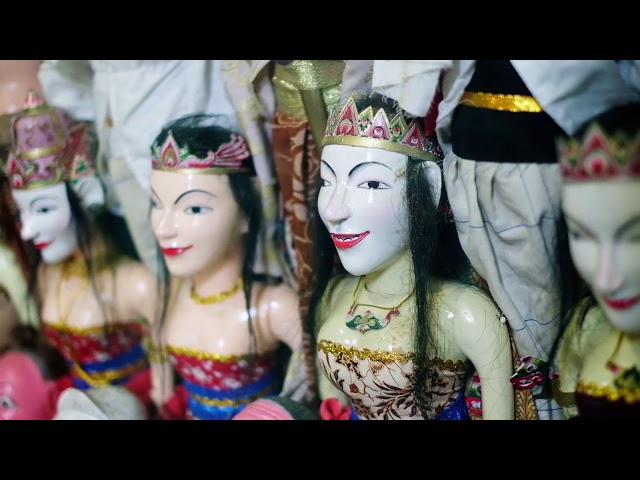 Profile Museum Gubug Wayang