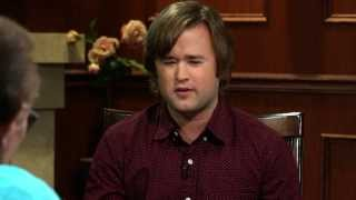 Growing Up In Hollywood | Haley Joel Osment | Larry King Now - Ora TV