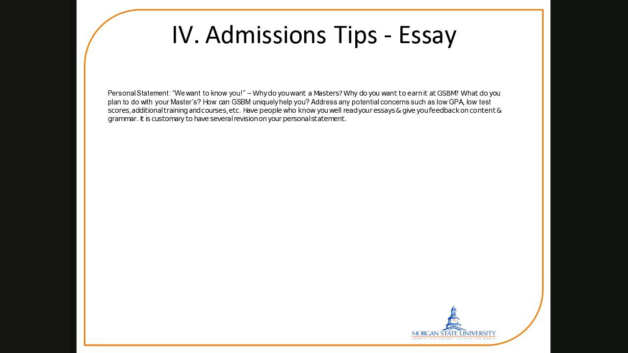 Texas college application essay topics