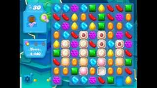 Candy Crush Soda Saga Level 50 NEW No Boosters