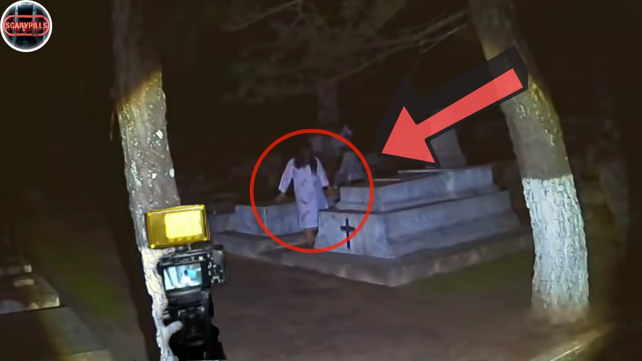 Download Top 3 Real Scariest Ghost Videos Caught On Camera That Will Haunt Your Vacations (Hindi)