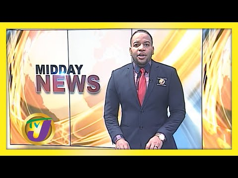 Drive-by Shooting in Allman Town, Kingston Jamaica | TVJ News