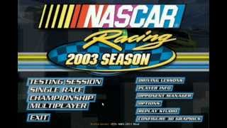 NASCAR Netflix Nationwide Series DRIVERS and SCHEDULE