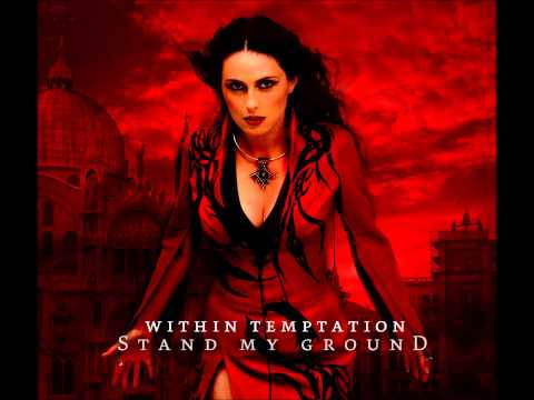 Within Temptation - Let Her Go