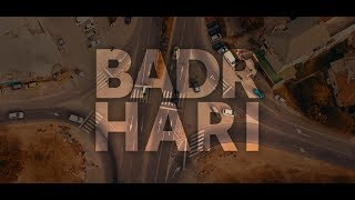 ICE - BADR HARI (OFFICIAL VIDEO) (Prod. by 7even)