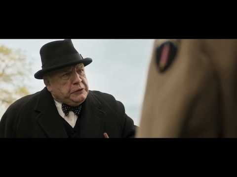 """Quick Pic: """"Churchill"""" 